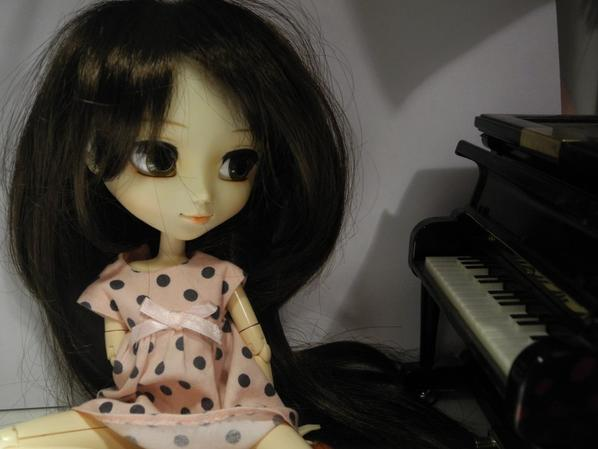 ♫ Piano Panier Pianote ♫
