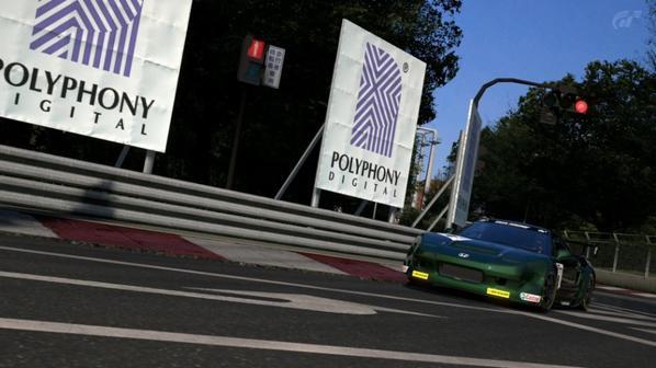 GTfusion.eu Round4 Tokyo Game Show HotLap