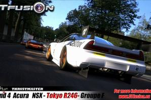GTfusion Round 4 Races Pictures