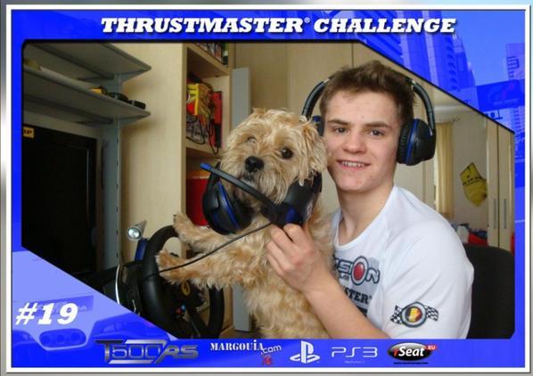 Thrustamster Challenge