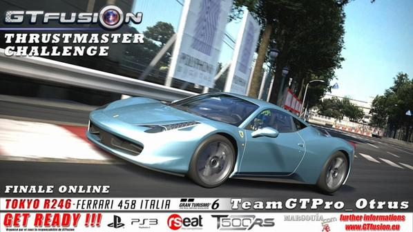 Thrustmaster Challenge: Pilotes en Action (2)