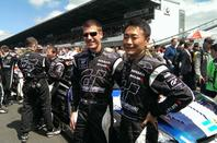 24H Nurburgring 2014