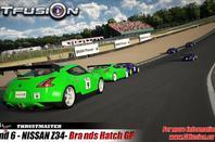 Gran Turismo World Championship Final 2014