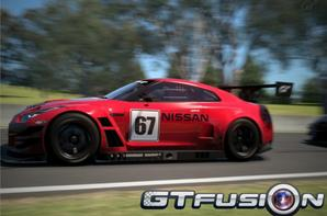 GTfusion Gran Turismo Online Championship