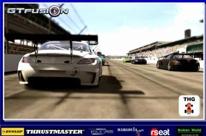 GTfusion Round 6 - Races Pictures
