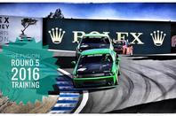 GTfusion Round 5 2016 - Gran Turismo World Championship- Training Pictures