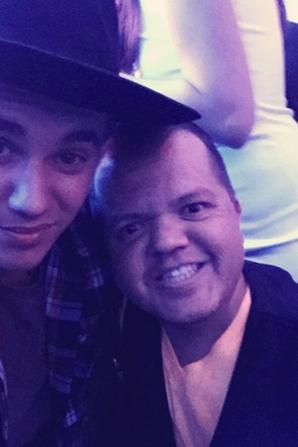 Justin's Shots