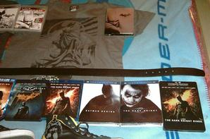 collection batman ^^