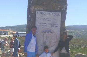 Satiné Amarelo Mosaico Nuno Faria.   FÉRIAS