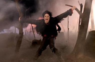 Le roi de la pop est mort vive le roi !