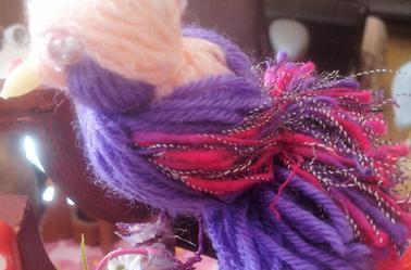 Les moineaux de laine 1
