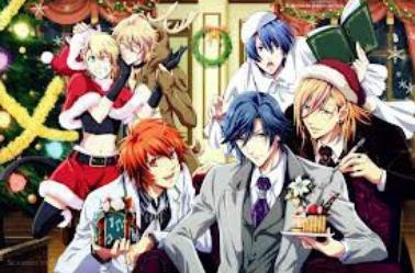 Un Joyeux Noël :) !!