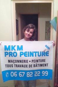 mkm  pro peinture