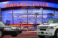 Limousine Rental Los Angeles