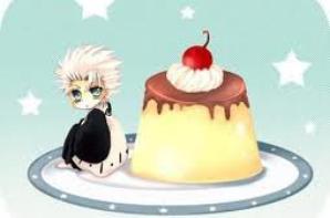 Toshiro & Grimmjow anniversaire