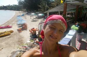 Ct les vacances en Cretes alors vivement les prochaines au soleil