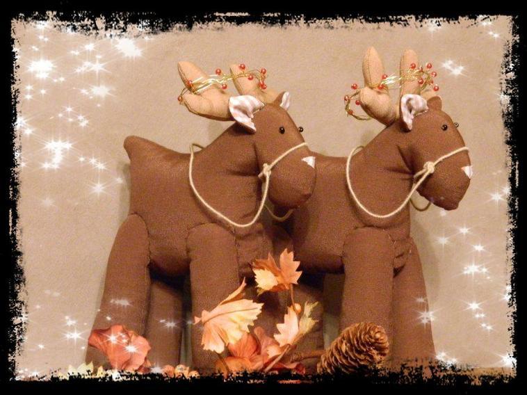 Très bientôt Noël chutttttttttttttt!