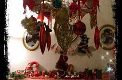 Noël 2014 En Rouge et Blanc