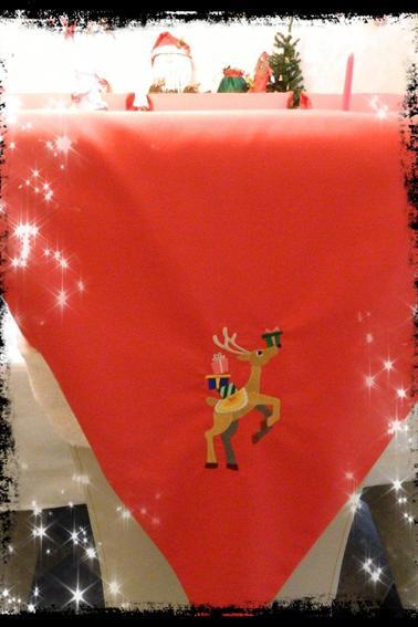 Bonnets de Noël 2014