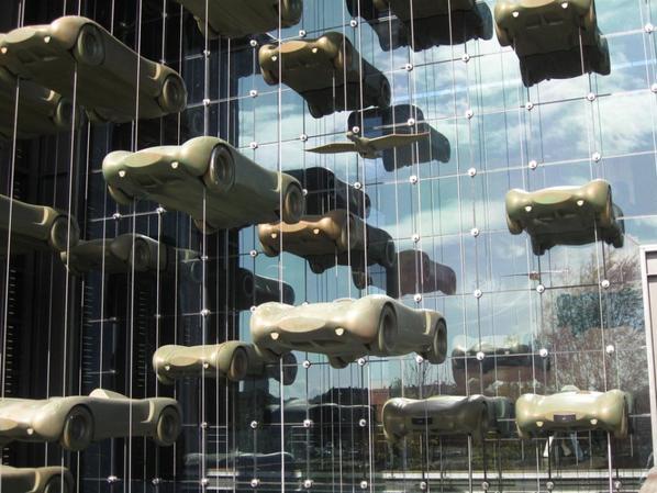 Musée de l'auto Mulhouse