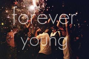 Jeune jusqu'à la fin !
