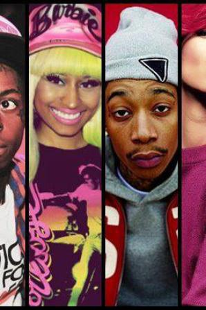 hip hop forever !