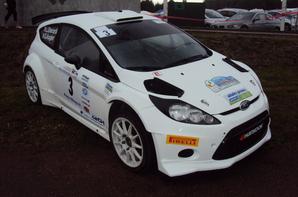 42 eme Rallye Nationnal D'Autun