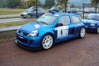 42 eme Rallye Nationnal D'Autun