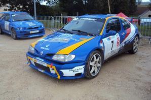 36 eme Rallye des Hautes cotes 2013