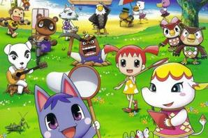 Animal Crossing 3ds !!!