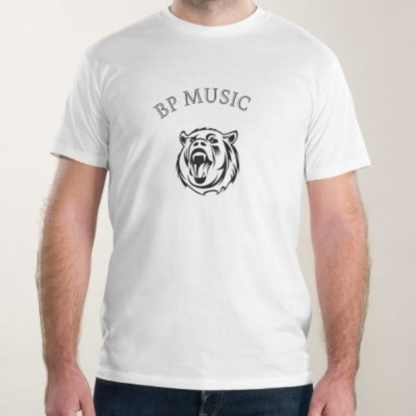 T shirt #BPMUSIC bientôt disponible