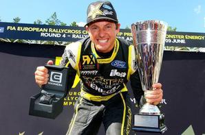 Rallycross Europe (Finlande): Tanner Foust au bout du suspense!