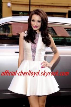 a la promo de son parfum pink diamond