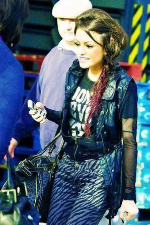 Cher Lloyd en image