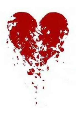 coeur brisé :'( :'(