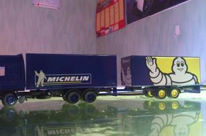 Ensemble combiné Michelin
