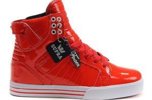 chaussure supra
