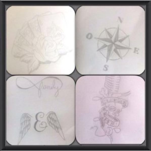 Future tatouages.