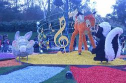 [My life in pictures n°1] 14/03/15 - Journée à Disney Land Paris ♡♥