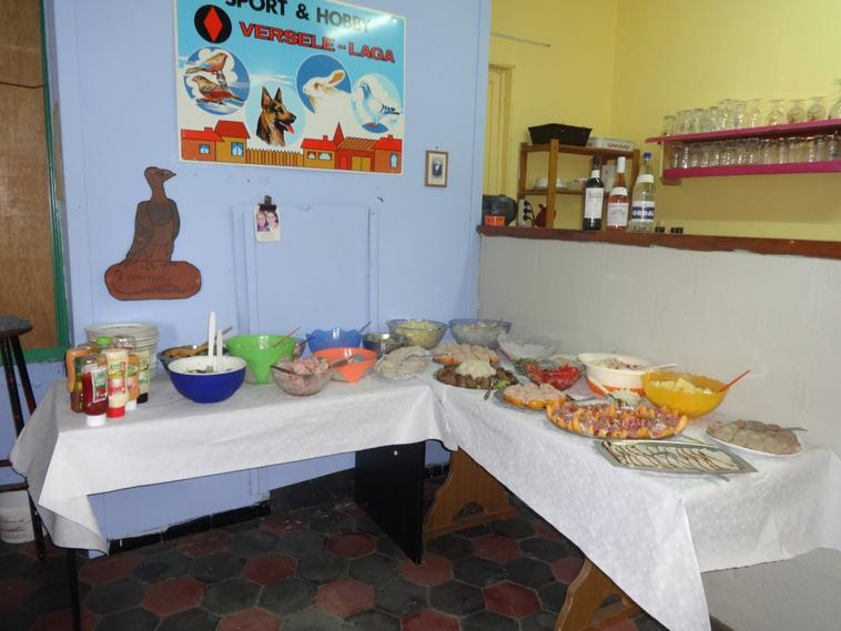 BUFFET FROID 17 AOUT 2014