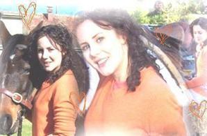 Article 301 :} Montage pour SaddleClub (Lisa) ! <3 Lisa Atwood ! <3