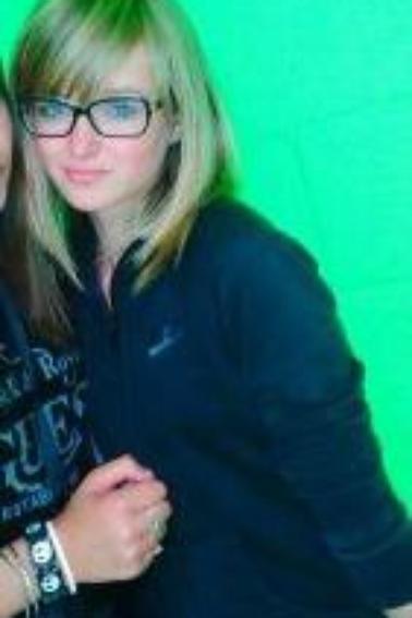 La Blondasse Es Dans La Placee #♥