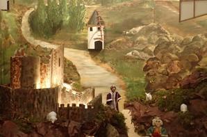 La Ronde des Crèches... #4