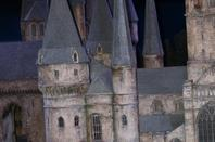 Studio Harry Potter (Angleterre)