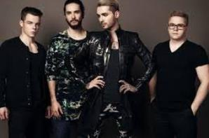 JE SUIS LE SYNDROME TOKIO HOTEL !!