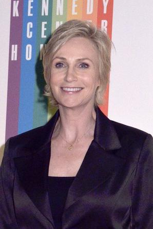 Jane Lynch au Kennedy Center Honors