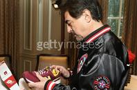 Joe Mantegna au HBO Luxury Lounge Ft PANDORA Jewelry