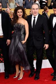 Mandy Patinkin au 21ème édition des Annual Screen Actors Guild Awards