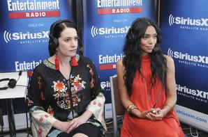 Paget Brewster au SiriusXM's Entertainment Weekly Radio Channel