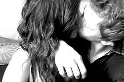 Lui, c'est mon bonheur, mon trésor sur Terre, oui, c'est mon amoureux.  ♥